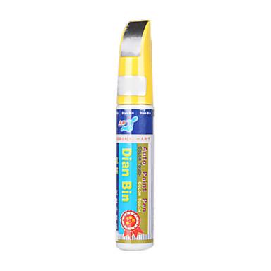 vw-skoda-platin gri araba boya kalemi-otomobil çizikler tamir-touch-renkli dokunmatik