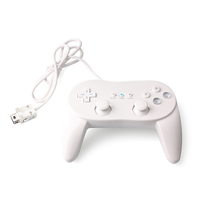 Controllers for Nintendo Wii Wii U 110 Slim Wired