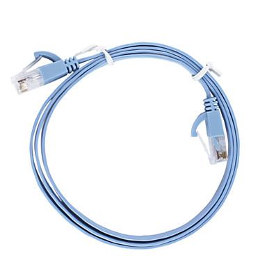 RJ-45 Ethernet LAN verkkokaapeli (1m)