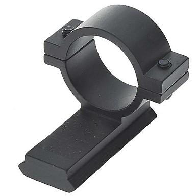 s8642 support en alliage d'aluminium de montage avec la clé hexagonale pour m16 armes à feu (calibre 25 mm) (11190335)