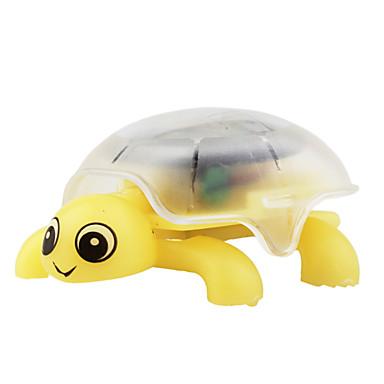 güneş mini kristal sarı kaplumbağa sürünerek