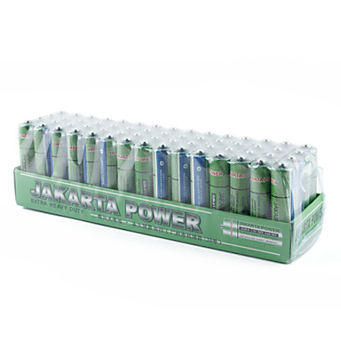 1.5V AAA Alkaline Batterier (5 dusin)