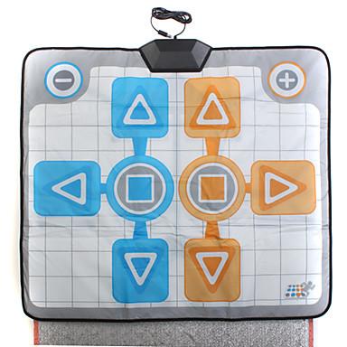 Dance Mat almohadilla revolución controlador para Wii / Wii U