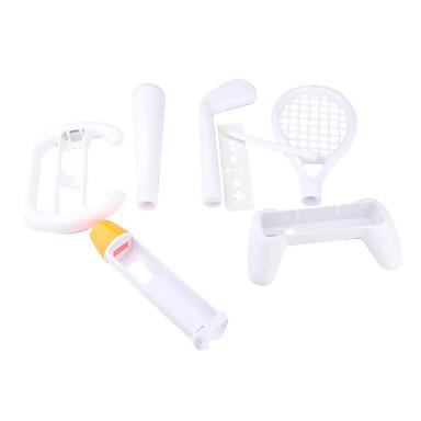 8-em-1 pacote de esporte para o Wii
