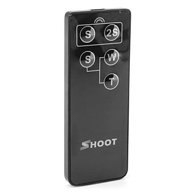 RC-1 Remote Control for Canon 400D 350D 300D 30 33 30V T1 T2 Z155 120 G1 G2 G3 G5 S70 S60