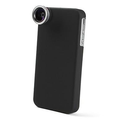 180 asteen laajakulma makro-objektiivi iPhone 4 ja 4S