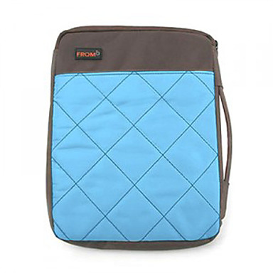 Multi-Functional Storage Bag for Notebooks