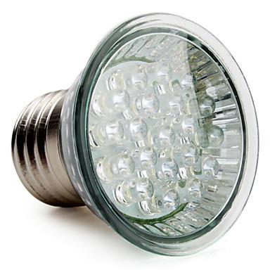 2W E26/E27 LED Spotlight PAR38 20 High Power LED 100 lm Natural White AC 220-240 V