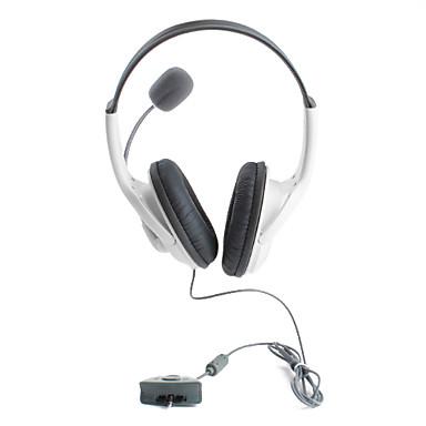 Headphones For Xbox 360,PVC Headphones Novelty Wired