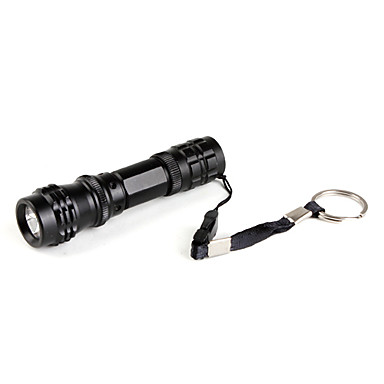 mxdl kannettava 1-tilassa LED-taskulamppu (180lm, 1xAA)