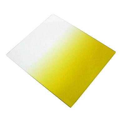 COKIN p serisi için kademeli fluo sarı filtre
