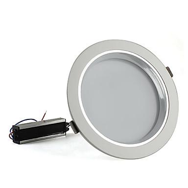 Lampes Encastrées/Plafonniers Blanc Chaud Encastrée Moderne 18 W 18 LED Haute Puissance 1620 LM 3000K K AC 85-265 V