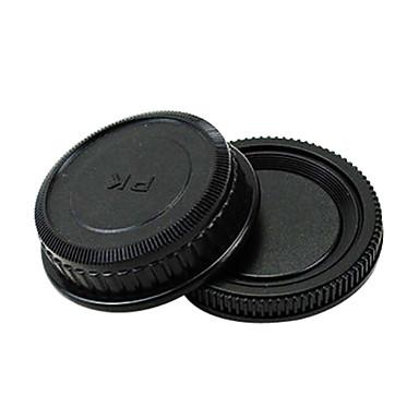 Pentax arka kapağı ve kamera filtre lens bizim için gövde kapağı