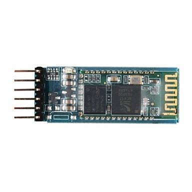Bluetooth Master UART Board Wireless Transceiver Module (UART Interface Host Mode)