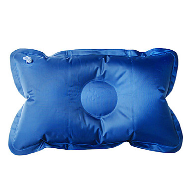 Inflatable Pad/Mat Travel Pillow