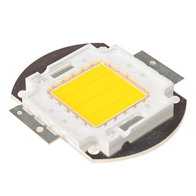 ZDM® 1pc 2500-3500lm 30-34V LED Çip Aluminyum 30W