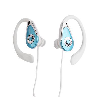 słuchawkowe 3.5mm sport Rożek stereo głośnomówiący do odtwarzacza multimedialnego / tabletkę