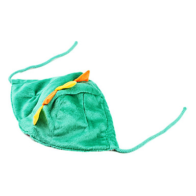 Lovely Dinosaur Style Pet Hat for Dogs Cats