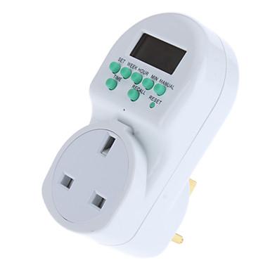 mini-temporizador digital te-268