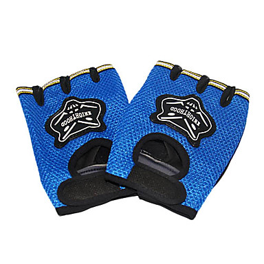 Sports Gloves Gloves Keep Warm Windproof Anti-skidding Polyester Nylon Cycling Camping & Hiking Activity & Sports Gloves Winter Sports