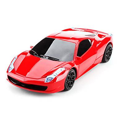 1:20 radio voiture de course avec la lumière (modèle: 2833b)
