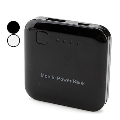 Batterie externe pour périphériques portables (2000 mAh)