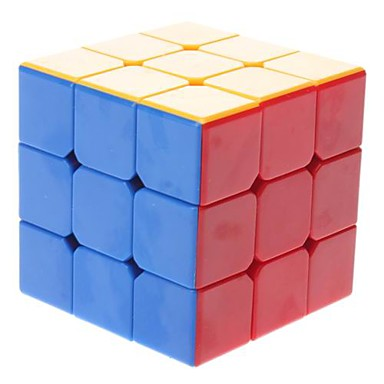 Rubik's Cube DaYan 3*3*3 Smooth Speed Cube Magic Cube Puzzle Cube Professional Level Speed New Year Children's Day Gift Classic & Timeless