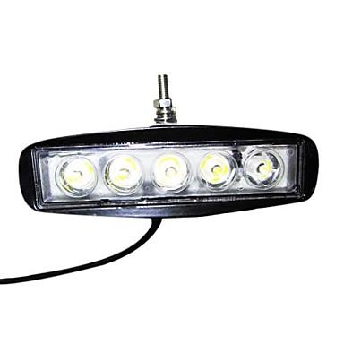 15w kare 5 led çalışma ışığı