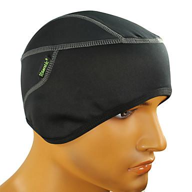 SANTIC Kask Astarı Kapak Şapka Yüz Maskesi Kış Sonbahar Sıcak Tutma Rüzgar Geçirmez Nefes Alabilir Kayakçılık Paten Bisiklete biniciliği