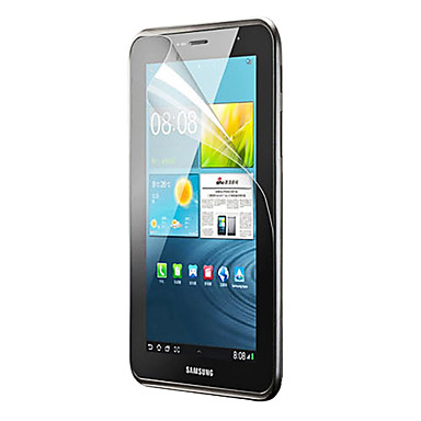 Enkay HD Crystal Clear Displayschutzfolie für Samsung Galaxy Tab2 7,0 P3100/P3110