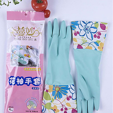 Rubber Made Housework Gloves