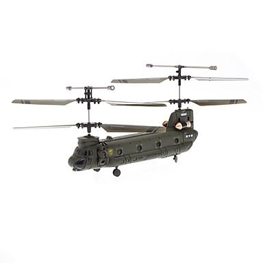 Transport 3.5-Channel Control Helicopter Gyro à distance (Modèle: U815)