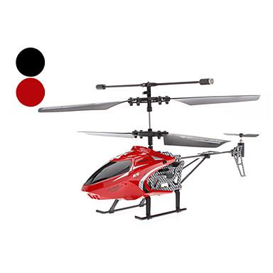 예비 캐노피 (: 8004a 모델)와 3.5 채널 원격 제어 헬기