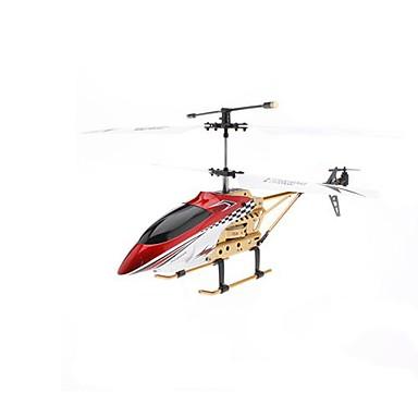 2.5-canaux de contrôle à distance d'hélicoptère (Modèle: DM144-B, Rouge)