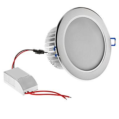 Luci da soffitto 9 LED ad alta intesità 9 W Intensità regolabile 810 LM 6000K K Bianco AC 220-240 V