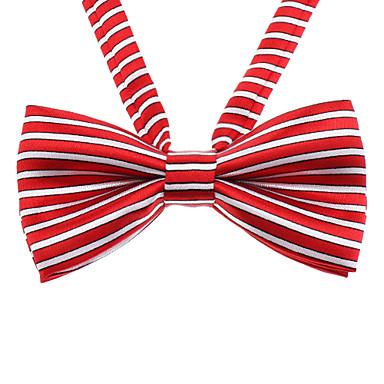 Chat Chien Cravate/Noeud Papillon Vêtements pour Chien Nylon Costume Pour les animaux domestiques Mariage