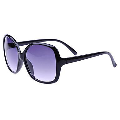 Frau Big Rahmen Sonnenbrillen