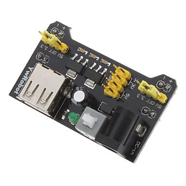 Bread board power module