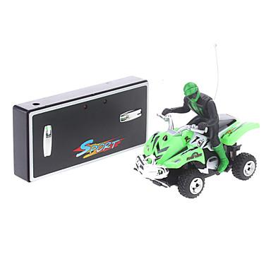 Verde Telecomando Scrambling Moto