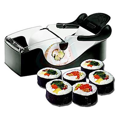 Mutfak aletleri Paslanmaz Çelik Çok Fonksiyonlu Sushi Aracı Rice için 1pc