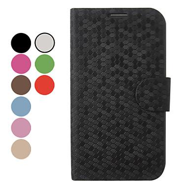 Snake Skin Pattern Leather Full Body Case for Samsung N7100