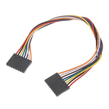 4PIN DuPont linha de cabo adaptador