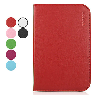 360 Degree Rotating PU Leather Case with Stand for Samsung Galaxy Note 8.0 N5100 (Assorted Colors)