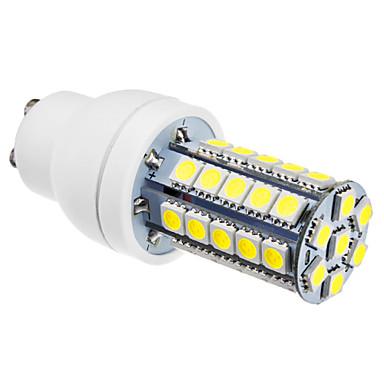 5W GU10 LED Corn Lights T 47 SMD 5050 480 lm Natural White AC 220-240 V