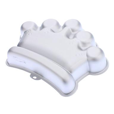 Imperial Crown Style Aluminum Cake Baking Pan