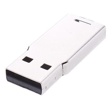 8GB USB flash sürücü usb diski USB 2.0 Plastik Bonesiz / Kompakt Boyut