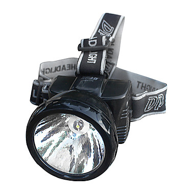 Alpinisme phare rechargeable LED (4V)