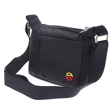 F020-BK Black Camera Bag