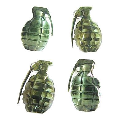 Blague Bombe Gadget-Explosion (10 pièces)