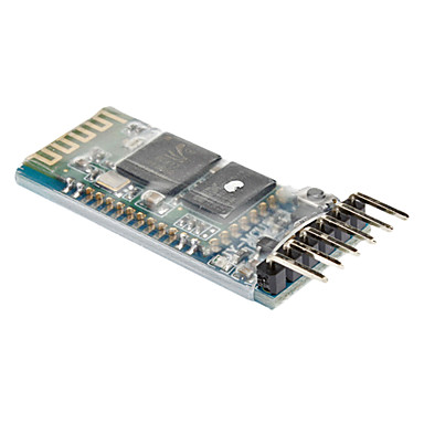 JY-MCU (For Arduino) Bluetooth Wireless Serial Port Module